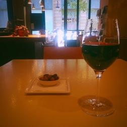 Spanish wine... Yesss xoxoxo