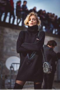 Elie Saab - Paris Fashion Week PAP AW16